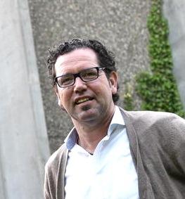 Pastor Lothar Anhalt