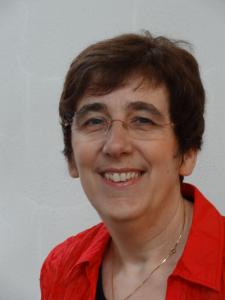 Ursula Monter